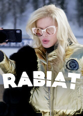 Search netflix Rabiat