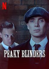 Search netflix Peaky Blinders