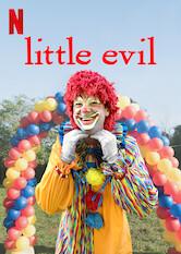 Search netflix Little Evil