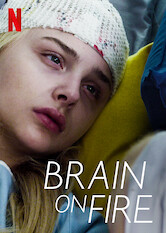 Search netflix Brain on Fire