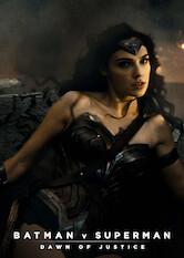 Search netflix Batman v Superman: Dawn of Justice