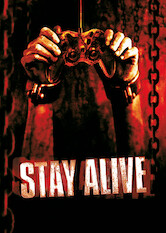 Search netflix Stay Alive