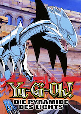Search netflix Yu-Gi-Oh! The Movie: Pyramid of Light