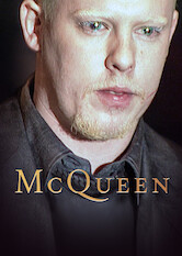 Search netflix McQueen