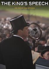 Search netflix The King's Speech