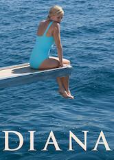 Search netflix Diana