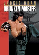 Search netflix Drunken Master