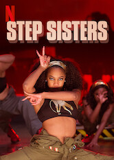 Search netflix Step Sisters