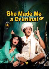 Search netflix She Made Me a Criminal