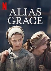 Search netflix Alias Grace