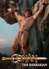 Search netflix Conan the Barbarian