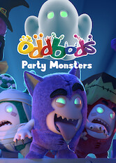 Search netflix Oddbods: Party Monsters