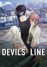 Search netflix Devils' Line
