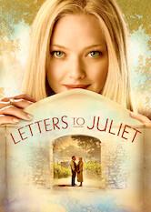 Search netflix Letters to Juliet