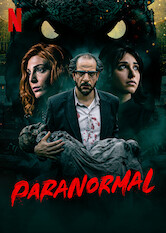 Search netflix Paranormal