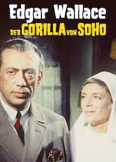 Search netflix Edgar Wallace: Der Gorilla von Soho