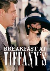 Search netflix Breakfast at Tiffany's