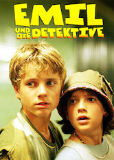 Search netflix Emil and the Detectives