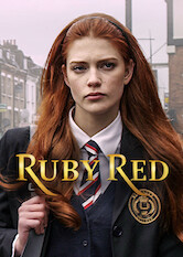 Search netflix Ruby Red