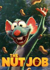 Search netflix The Nut Job