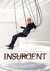 Search netflix The Divergent Series: Insurgent