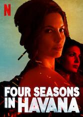 Search netflix Four Seasons in Havana