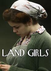 Search netflix Land Girls