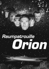 Search netflix Orion Space Patrol