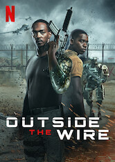 Search netflix Outside the Wire