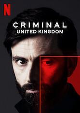 Search netflix Criminal: UK