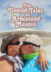 Search netflix The Untold Tales of Armistead Maupin