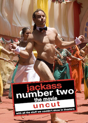 Jackass: Number Two: Unrated Version