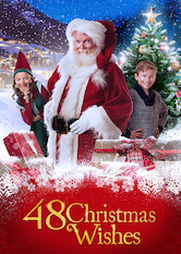 Search netflix 48 Christmas Wishes