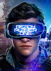 Search netflix Ready Player One