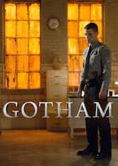 Search netflix Gotham