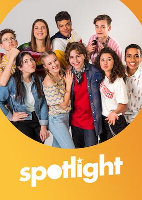 Spotlight (2019)