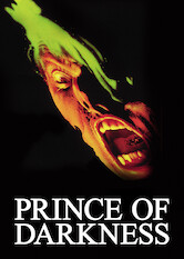 Search netflix Prince of Darkness