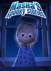 Search netflix Masha's Spooky Stories