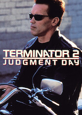 Search netflix Terminator 2: Judgment Day