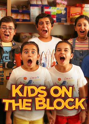 Kids on the Block