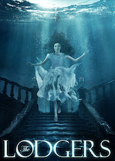 Search netflix The Lodgers