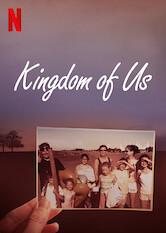 Search netflix Kingdom of Us