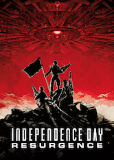 Search netflix Independence Day: Resurgence