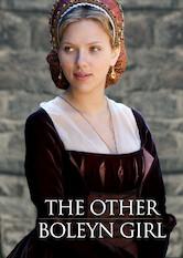 Search netflix The Other Boleyn Girl